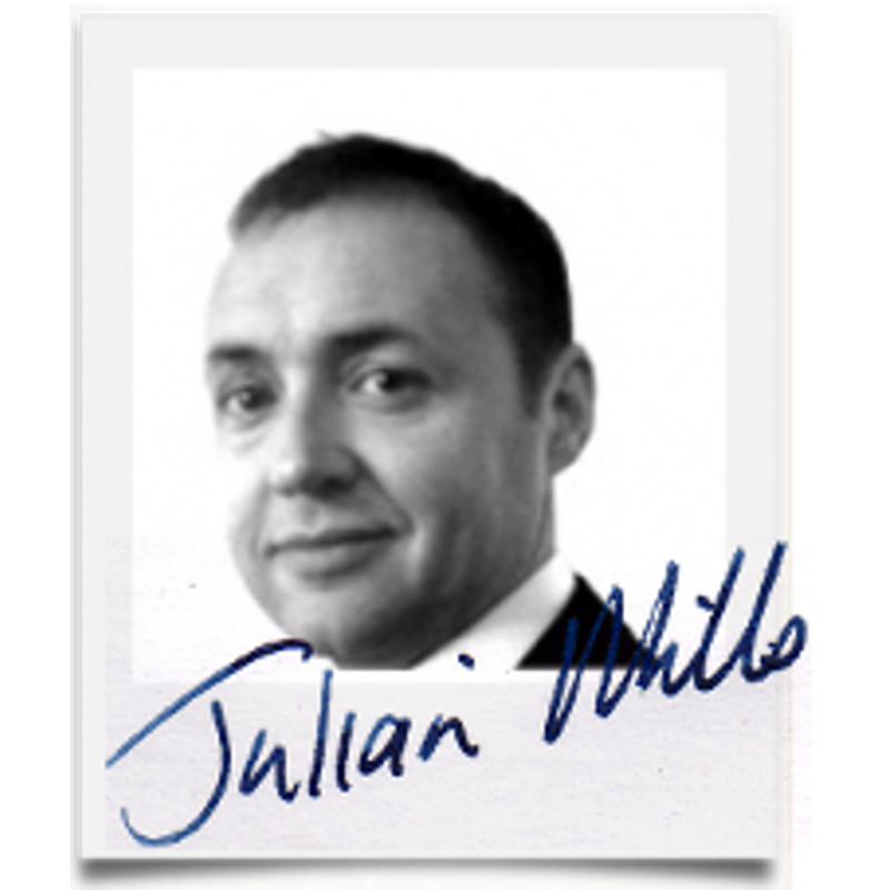 Julian Mills
